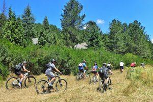 Mountain Bike Sila