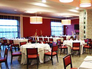 Hotel Duchessa della Sila (Sala Ristorante e Cerimonie)